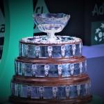 La Coupe Davis travestie