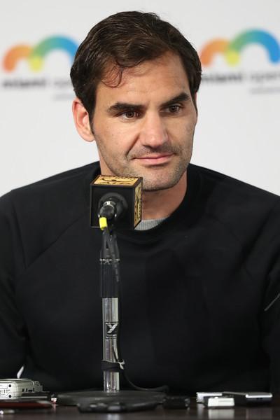 Roger Federer: «C'était si mauvais»