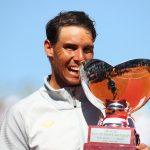 Rafael Nadal : «C'est fantastique»