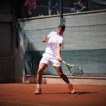 Rafael Nadal : «Je suis impatient de commencer à jouer»