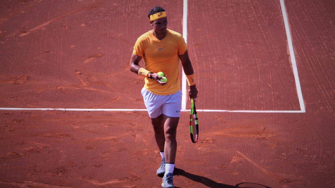 Rafael Nadal : «Un match solide»