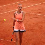 Kristina Mladenovic: «Il faut aller de l'avant»