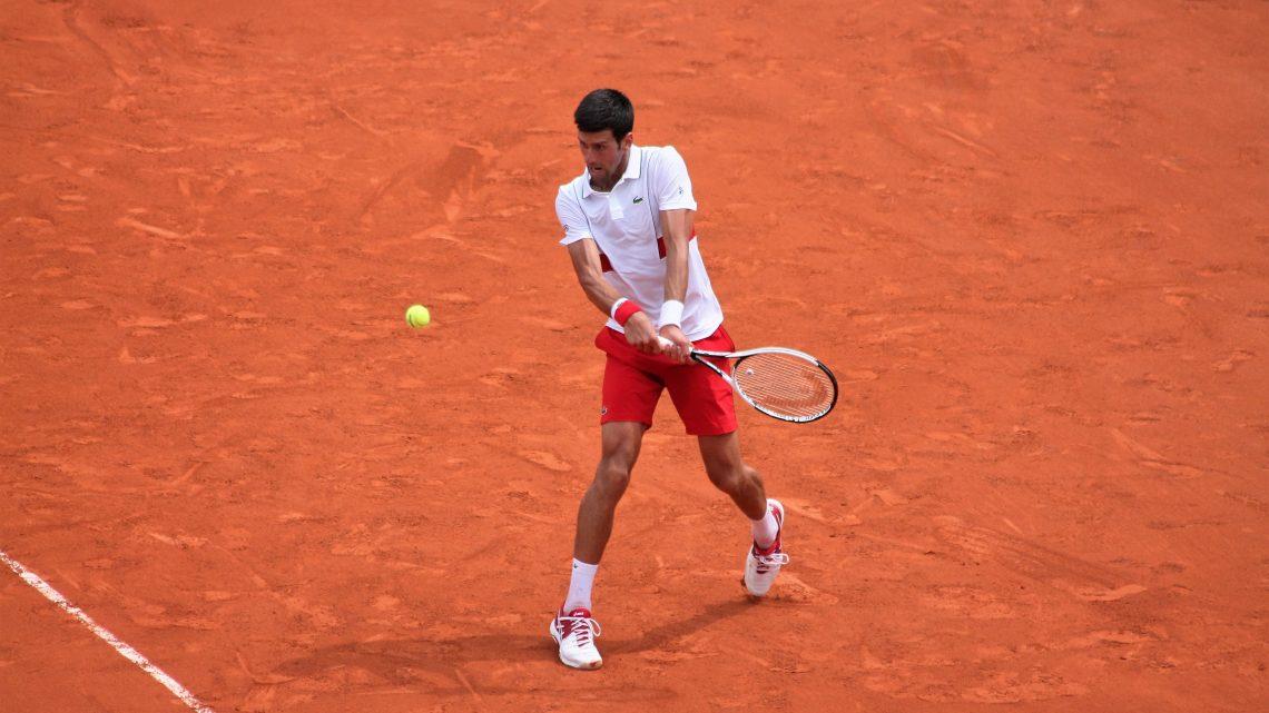 Novak Djokovic: «Un bon test pour la suite»