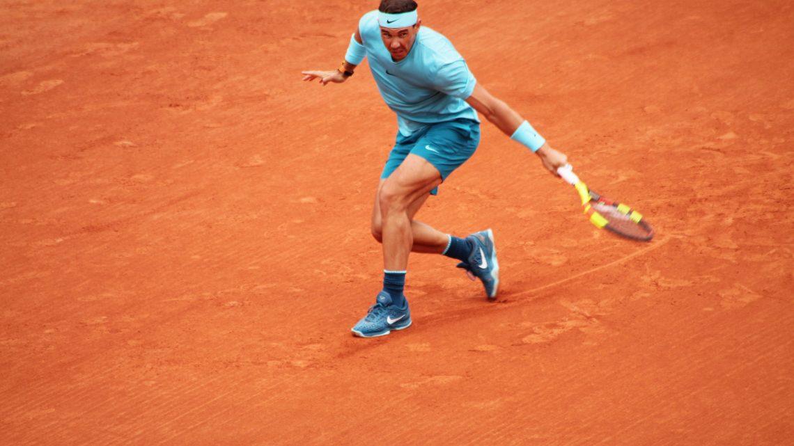 Rafael Nadal: «Un premier tour difficile»