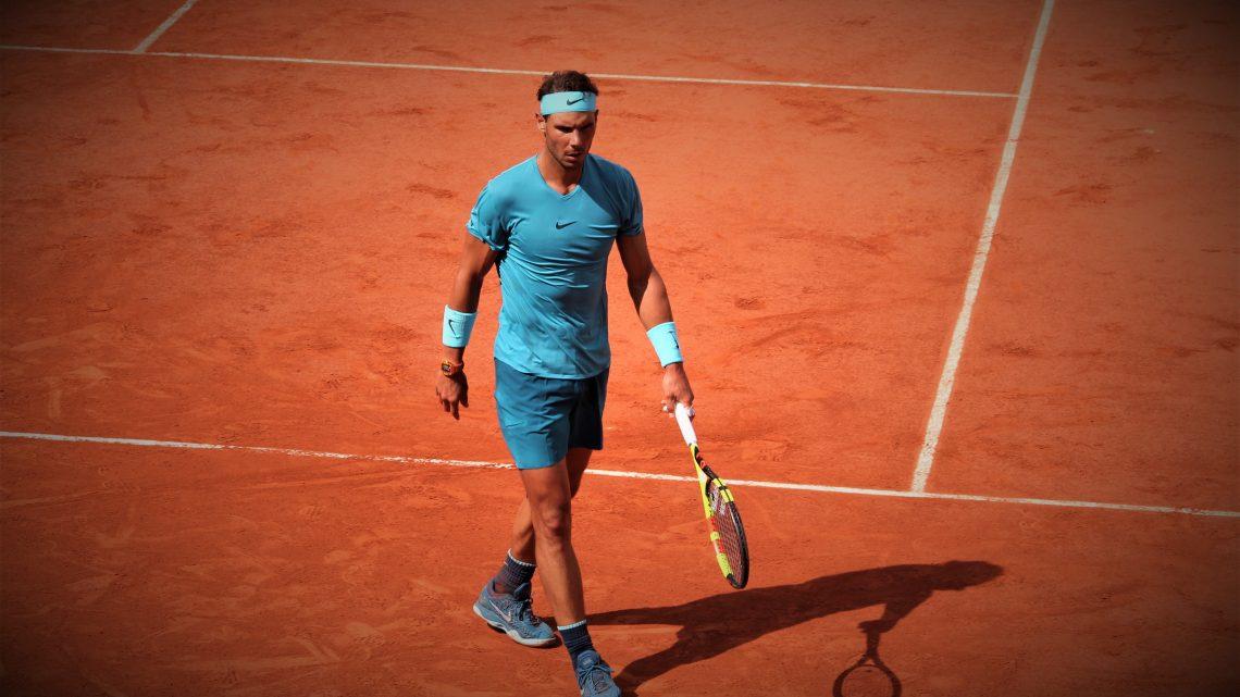 Rafael Nadal: «J'avance jour après jour»