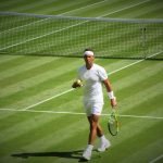 Rafael Nadal: «C'est le sport»