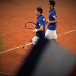 Nicolas Mahut : «Notre meilleur match en Coupe Davis»