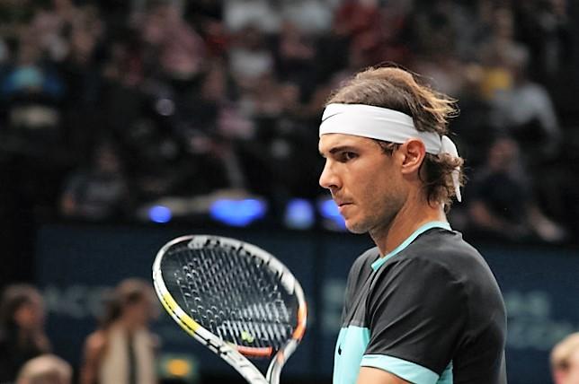 Rafael Nadal de retour à Bercy?
