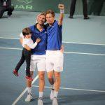 Nicolas Mahut: «C'est exceptionnel»