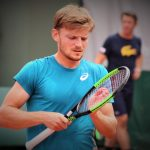 Clap de fin pour David Goffin
