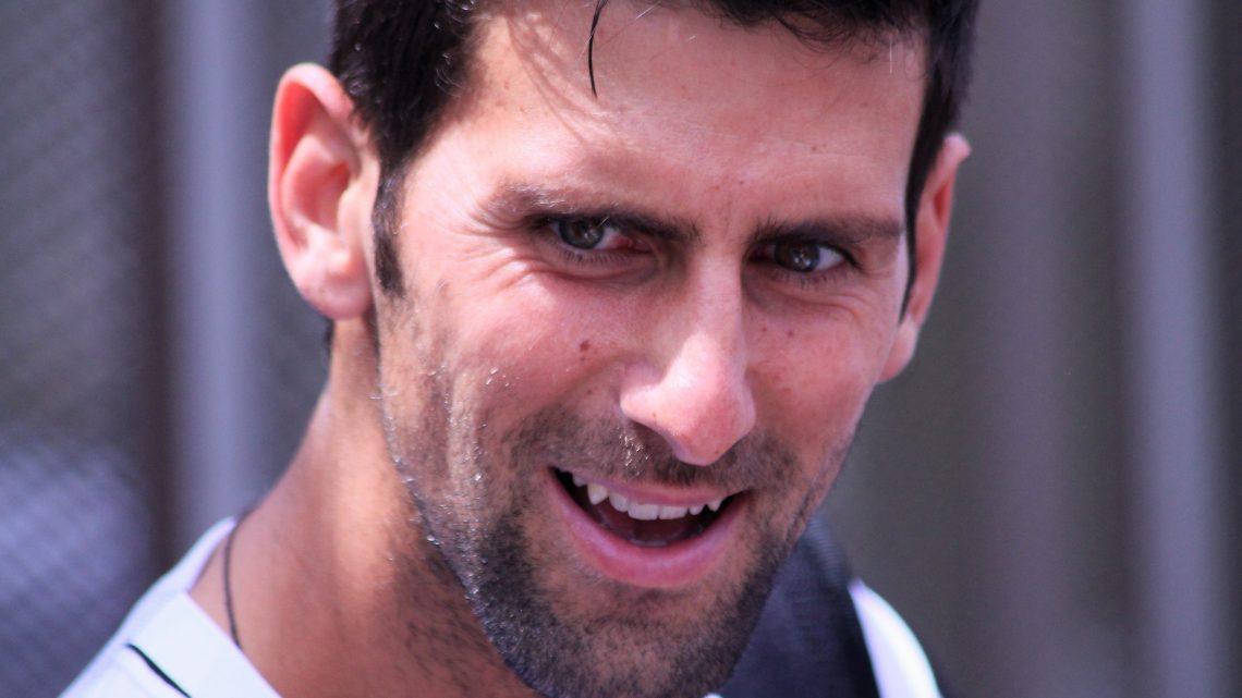 Novak Djokovic: «Je ne suis pas sûr pour le moment»