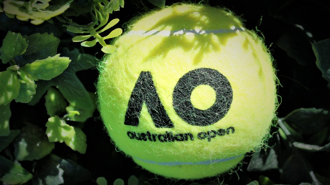 L'Open d'Australie repensé