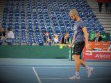 Richard Gasquet forfait pour la finale