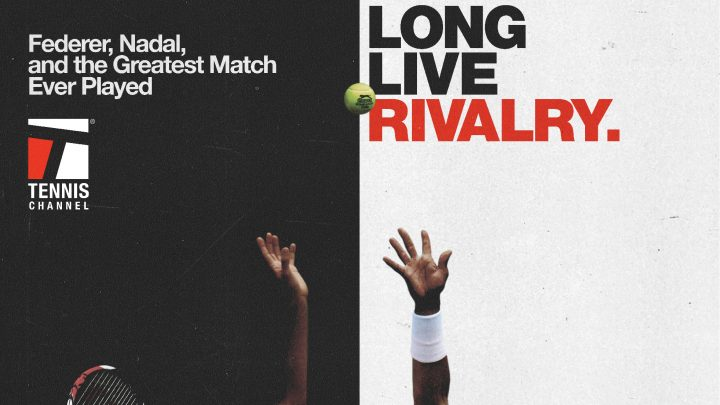 Strokes of Genius: Federer – Nadal