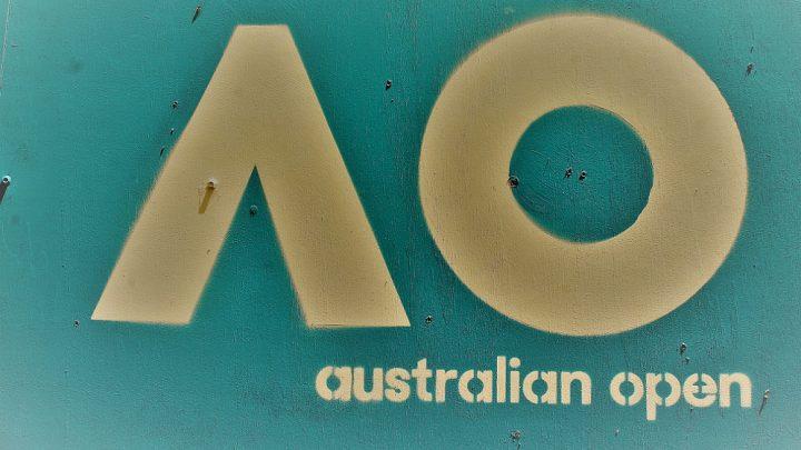 L'Open d'Australie lutte contre la chaleur