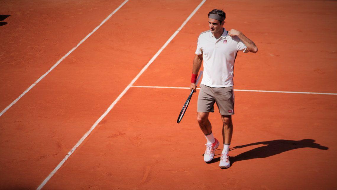 Roger Federer : «Le premier objectif a été atteint»