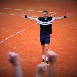 Nicolas Mahut: « Je savoure »