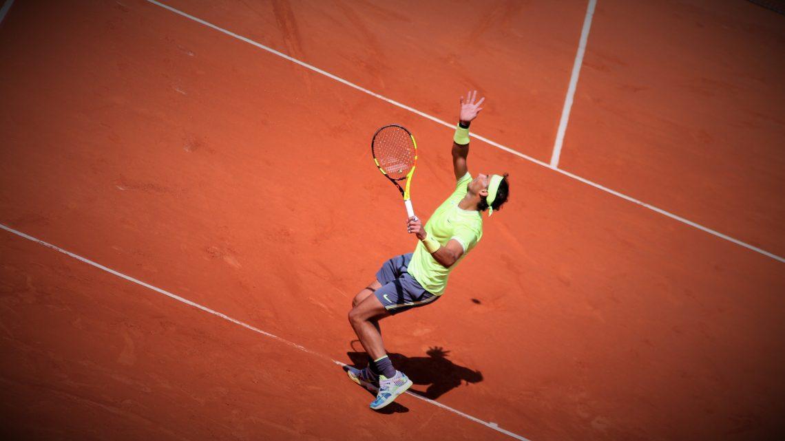 Rafael Nadal: « Un ressenti positif »