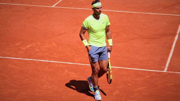 Rafael Nadal: «C'est le moment de faire un pas supplémentaire vers l'avant»