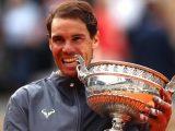 Rafael Nadal: «Avoir ce trophée avec moi signifie beaucoup»