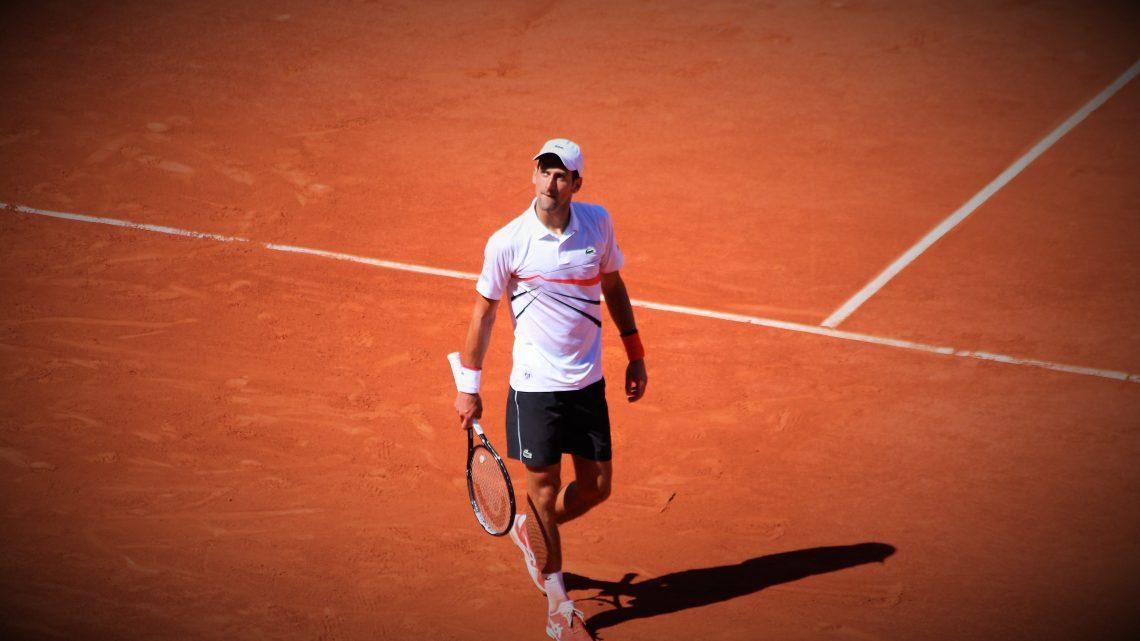 Novak Djokovic : «Beaucoup plus difficile que le score ne le laisse à penser»