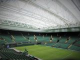 Un nouveau toit à Wimbledon