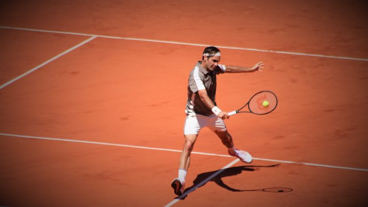 Roger Federer : «J'arrive frais»