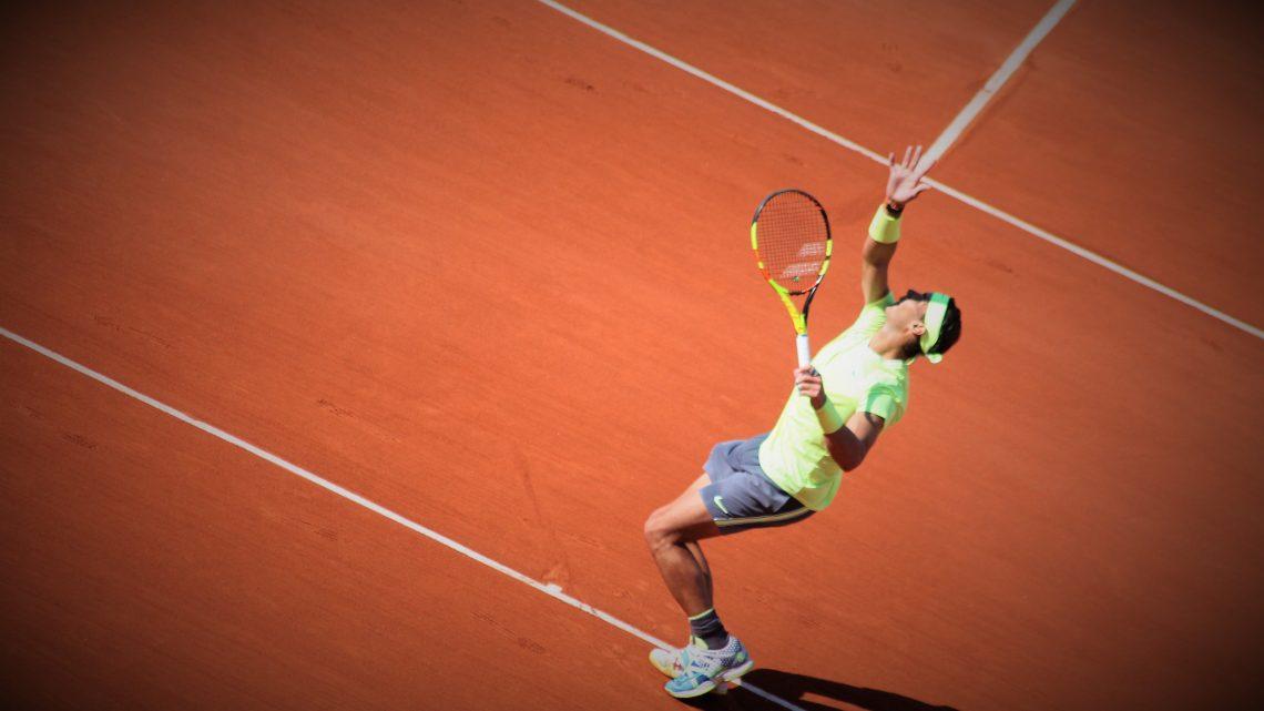 Rafael Nadal  : «Mes sensations sont bonnes»