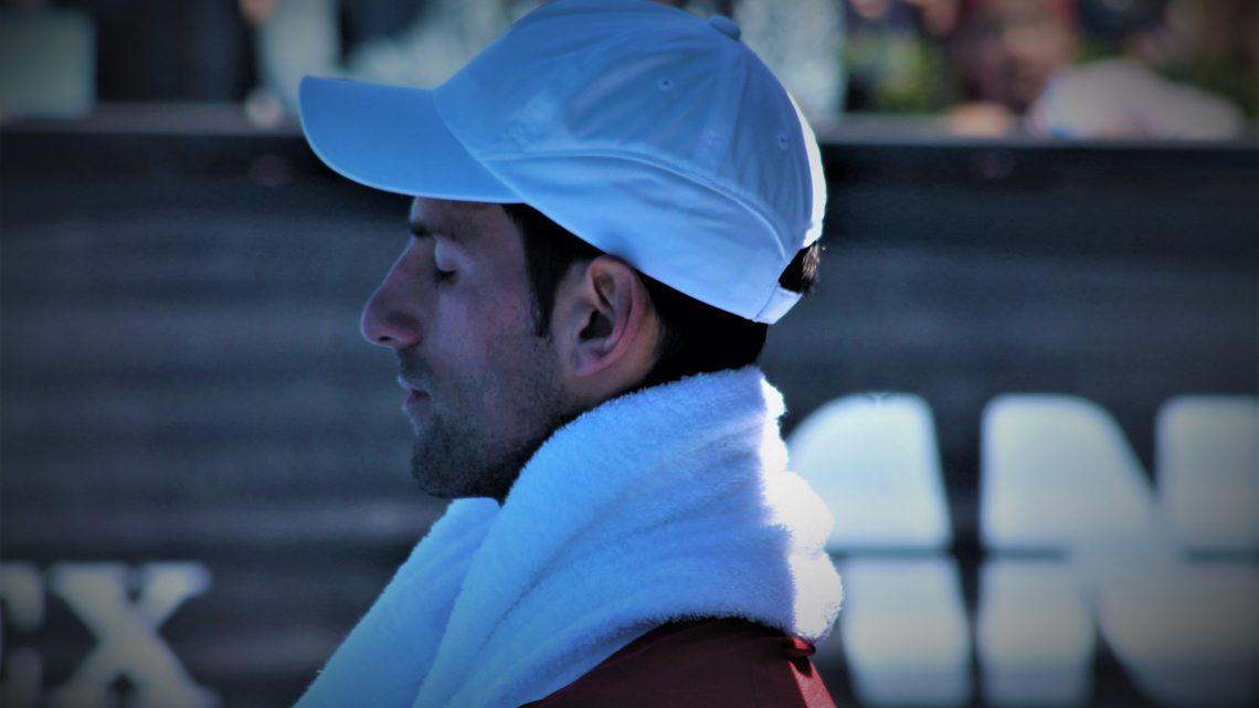 Novak Djokovic, bientôt opéré ?