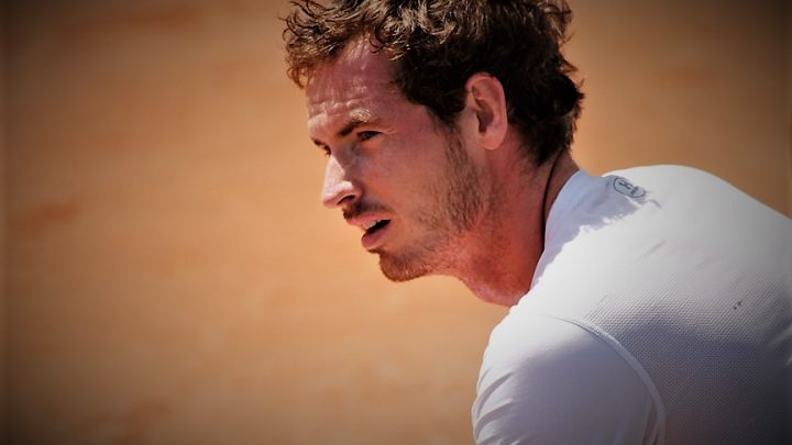 Andy Murray renaît