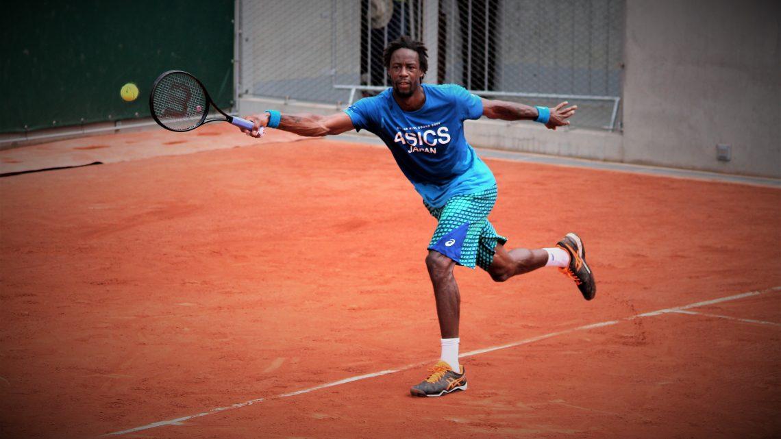 Gaël Monfils de retour en Coupe Davis