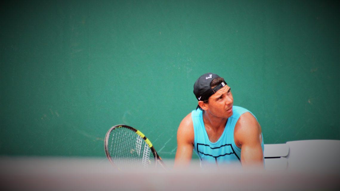 Rafael Nadal ira au Masters