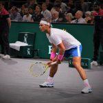 Rafael Nadal: «Être dans cette situation est une bonne nouvelle»