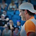 Lucas Pouille renonce à l'Open d'Australie