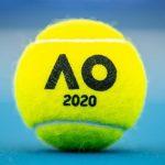 Open d'Australie 2020, demandez le programme