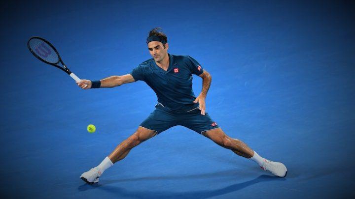 Roger Federer: «J'avais le sentiment d'être en contrôle»