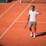 Roger juste à Roland