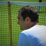 Roger Federer opéré du genou