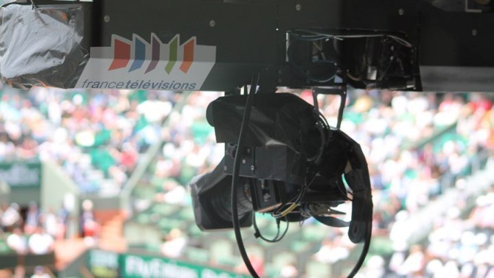 France TV diffusera Roland-Garros en septembre