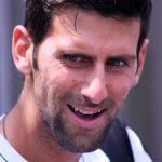 Novak Djokovic s'adaptera
