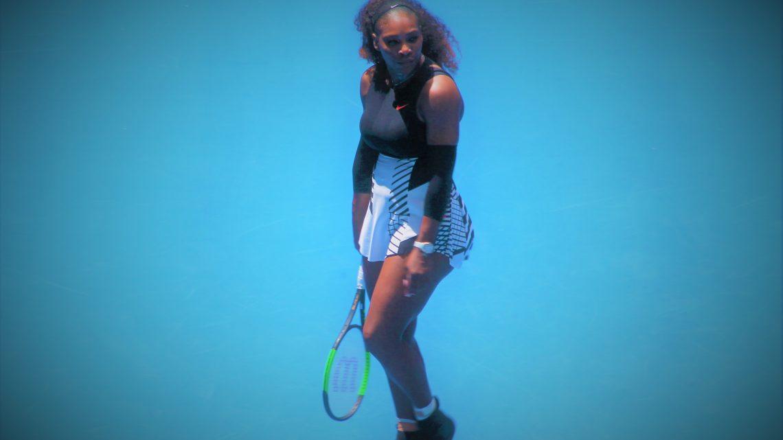 Serena Williams de retour à Lexington