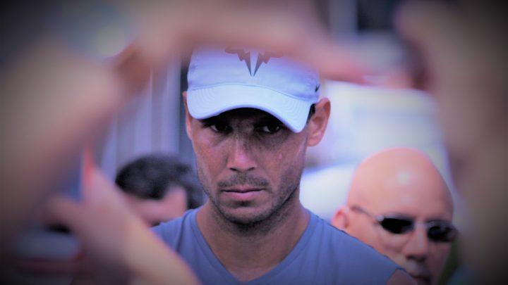 Rafael Nadal renonce à l'US Open