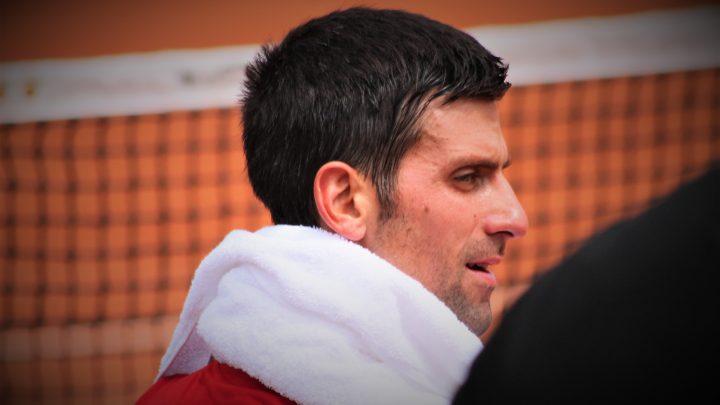 Novak Djokovic: «Je crois avoir très bien démarré»