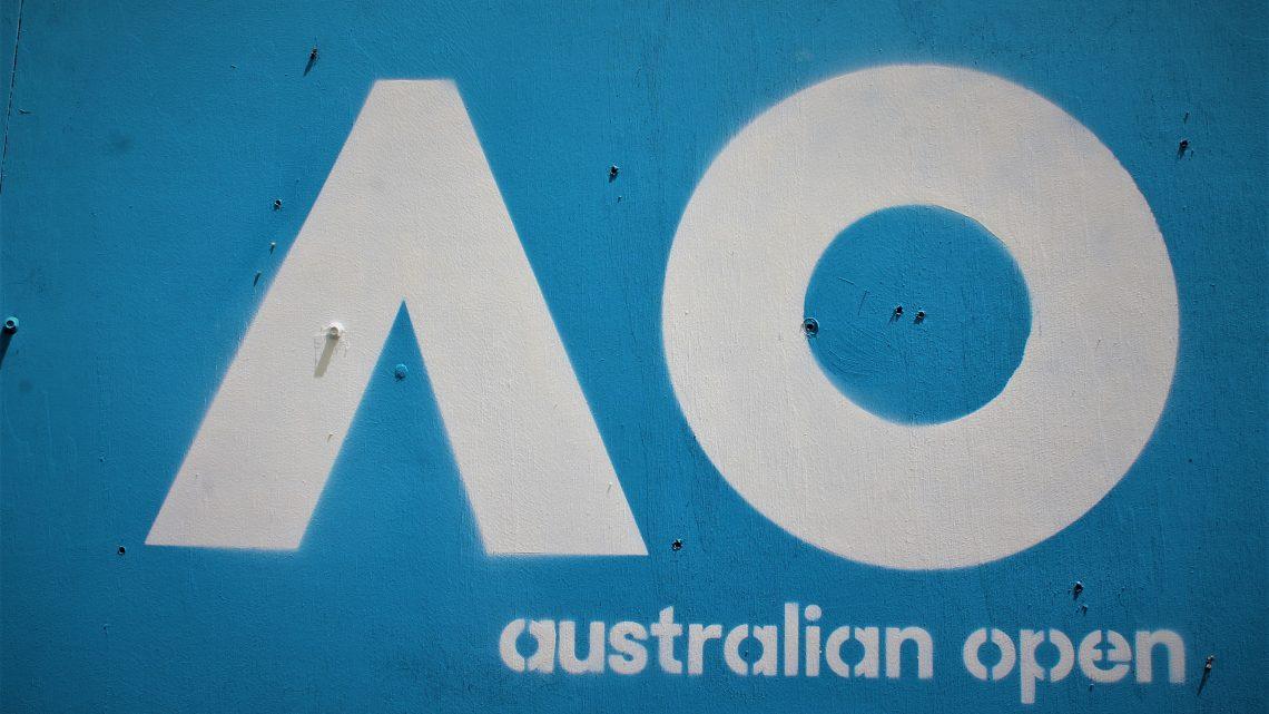 L'Open d'Australie décale ses dates