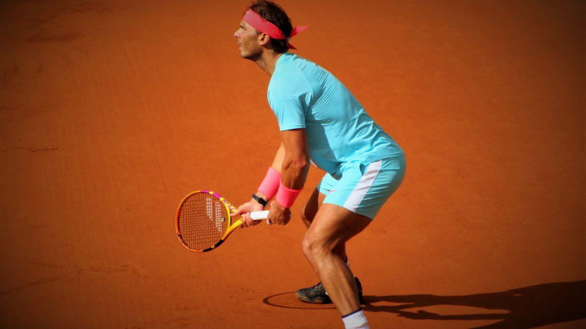 Rafael Nadal: «J'en suis ravi»