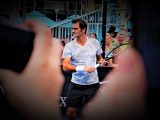 Roger Federer donne des nouvelles