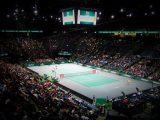 Masters 1000 Paris-Bercy, 1000 spectateurs et huis clos en soirée