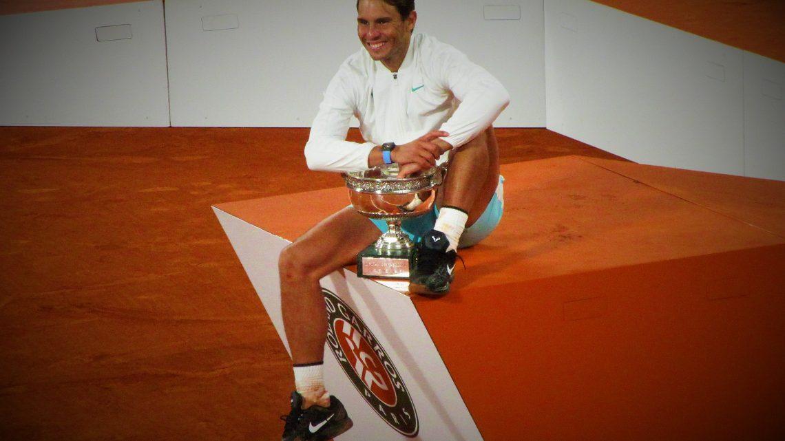 Rafael Nadal remporte son treizième Roland-Garros