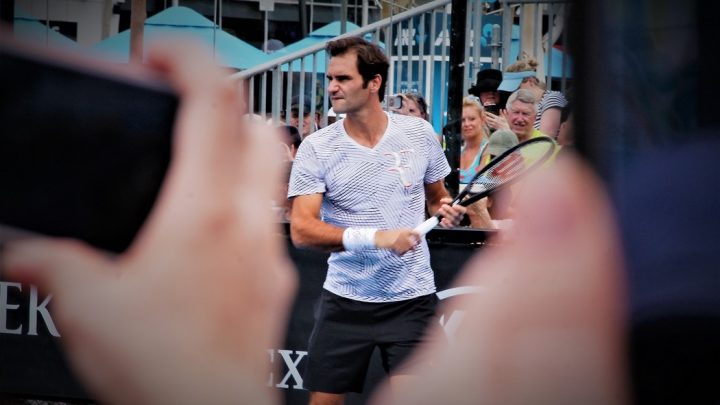 Roger Federer se décidera « dans deux ou trois semaines »