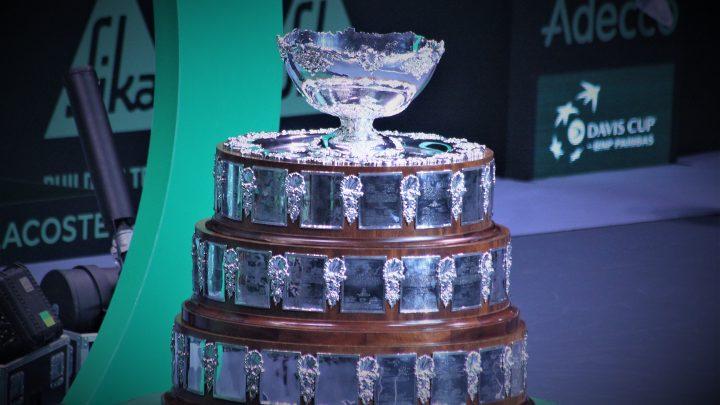 Nouvelle formule pour la Coupe Davis